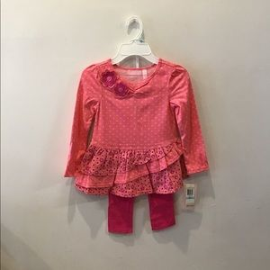 2 piece for girl